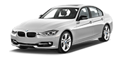 BMW 320i Efficient Dynamics
