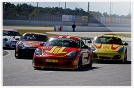 Pirelli Drivers Cup