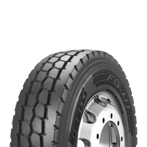 Provide resistance to lacerations in off-road and mileage and acoustic comfort on asphalted roads.