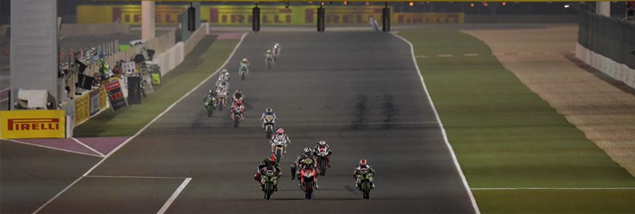 WSBK IN DEPTH