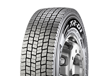 SUITABLE FOR BOTH REGIONAL AND LONG HAUL ROADS, AS WELL AS ON WET AND SNOW SURFACES