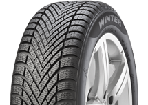 The cutting–edge tyre for winter touring