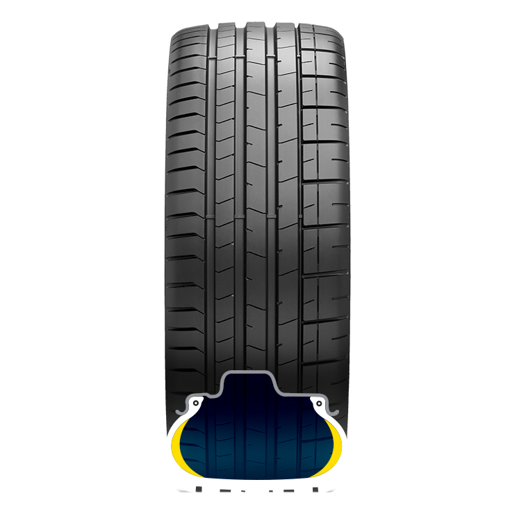 Total Mobility Seal Inside And Runflat Technology Pirelli