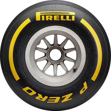 All Weather Tires >> Pirelli