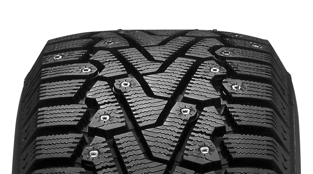 Continental Run Flat Tires >> ICE ZERO™ | Pirelli