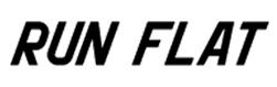 Runflat Logo
